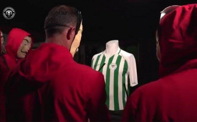 Melih Gökçek tweet attı, Konyaspor iptal etti
