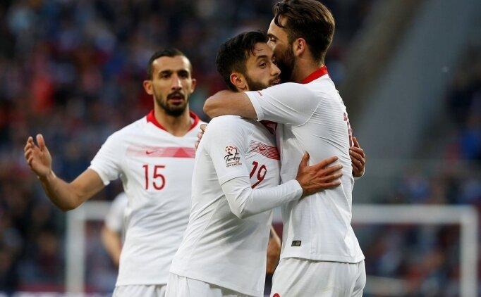 Yunus Mallı: 'Türkiye'den transfer teklifi aldım'