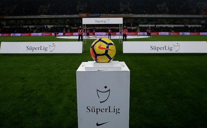 Fenerbahçe ve Trabzonspor 8 farklı kazanamadı