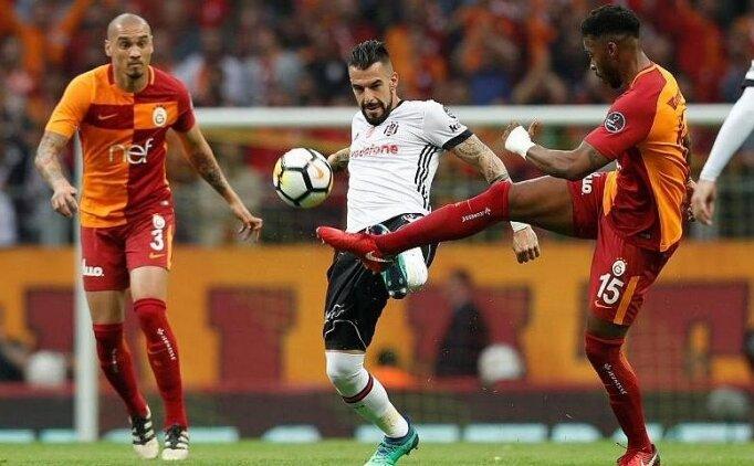 Süper Lig'de 1000 gol barajı 2 kez geçildi