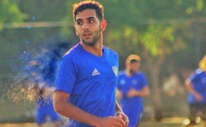 Bucaspor'un oyuncularına Süper Lig'den kanca