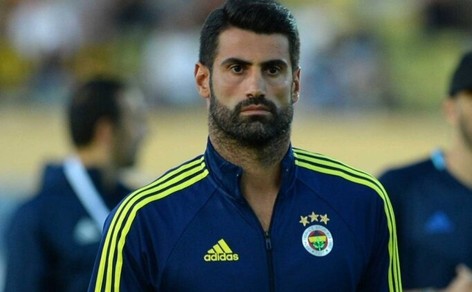 Fenerbahçe'de Volkan Demirel ve Hasan Ali'ye tepki