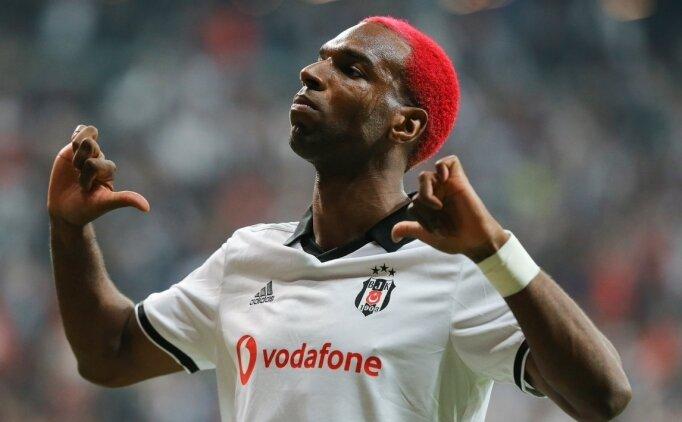 Beşiktaş'ta Ryan Babel kararı!