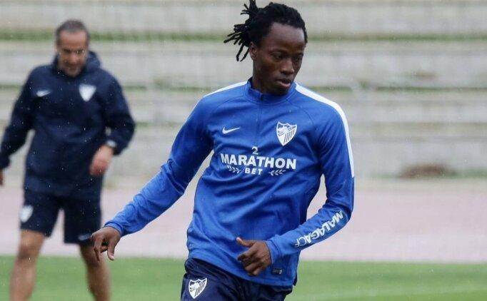Trabzonspor'a iki transfer daha yolda!