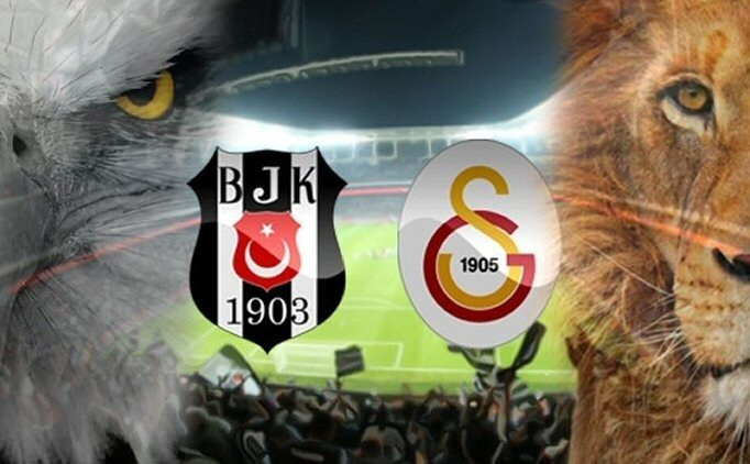 Beşiktaş Galatasaray maçının özetini bein sports'ta izle! Derbinin ÖZETİ
