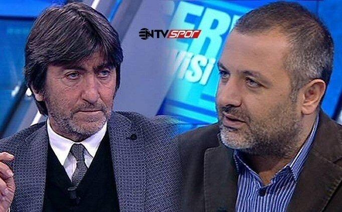 NTV Spor resmen satıldı! Resmi açıklama...