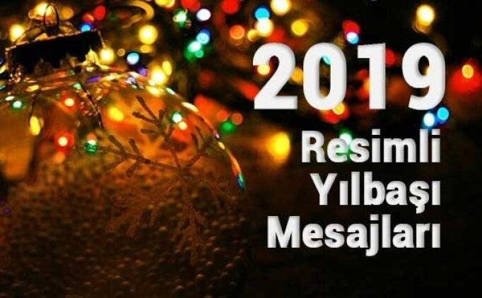 Yılbaşı mesajları yeni (2019 özel), Resimli mesajlar yeni yıl için, Yılbaşı kutlama mesajları