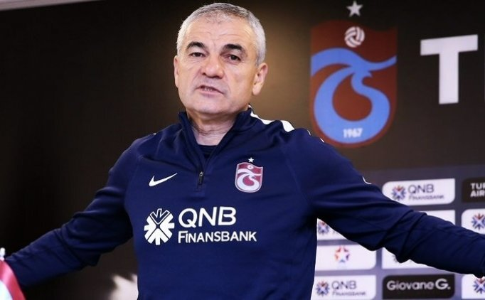 Trabzonspor'da Çalımbay, Yanal'dan kötü başladı