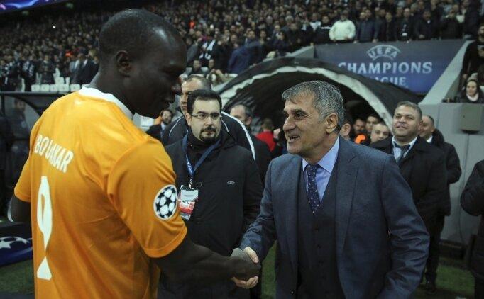 Beşiktaş'tan Aboubakar teklifi! Porto'nun yanıtı...