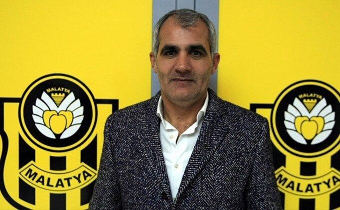 Yeni Malatyaspor'dan transfer itirafı