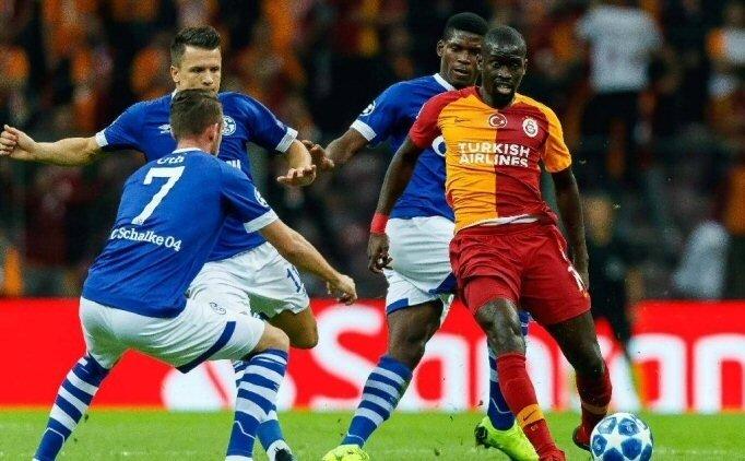 Schalke Galatasaray maçı özet görüntüleri ve tüm golleri İZLE