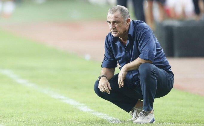 Fatih Terim'den UEFA ve CAS açıklaması
