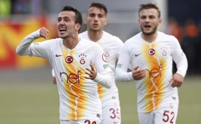 Terim, Atalay Babacan sürprizine hazırlandı