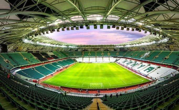 Beşiktaşlılar, Konya'da maça alınmayacak