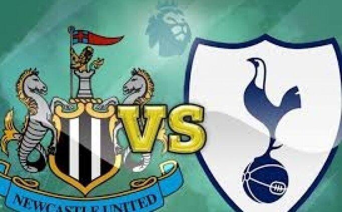 Newcastle Tottenham maçı CANLI saat kaçta hangi kanalda?
