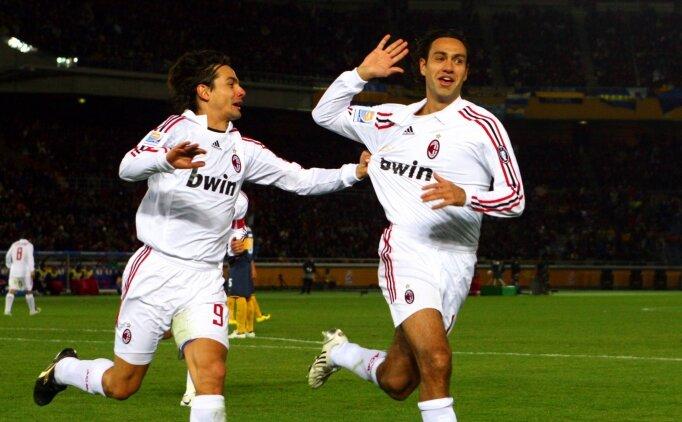 Milan'ın efsaneleri teknik direktör oldu!