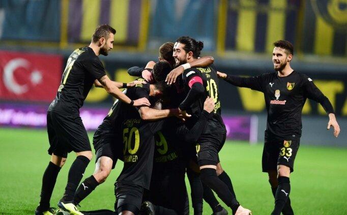 Spor Toto 1. Lig'de 16. ve 17. hafta programı belli oldu
