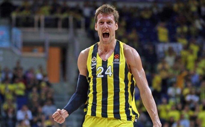 THY EuroLeague'de ilk haftanın en iyi 10 hareketi!