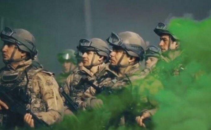 Jandarma Uzman Erbaş alımı şartları neler? Jandarma Uzman Erbaş alımı 2018 başvuru nasıl yapılır?