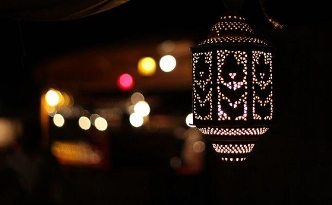 İmsakiye 2018 (Ramazan ayı) İftar saat kaçta? Sahur (imsak) saat kaçta?