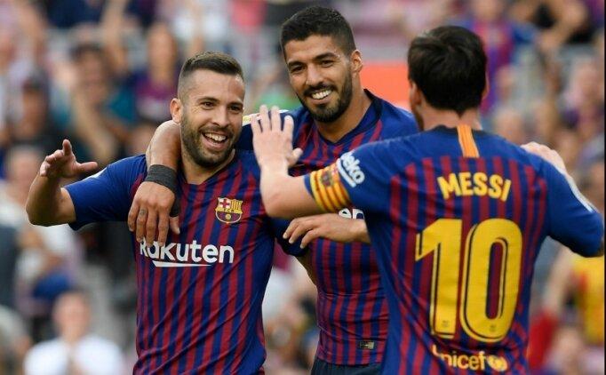 Manchester United'dan Barcelonalı yıldıza kanca!