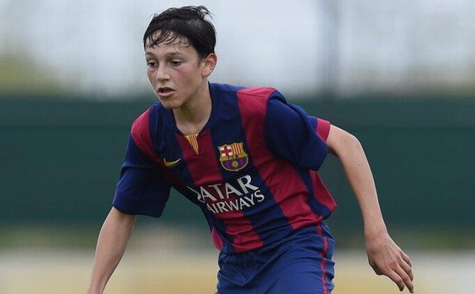 Arsenal'de yeni hedef Barcelonalı Joel Lopez