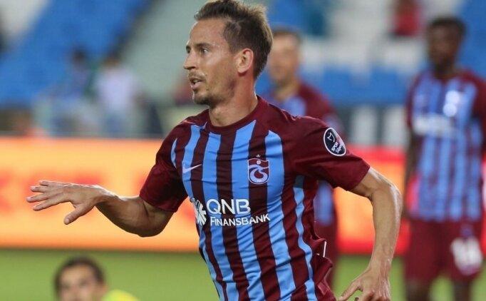Pereira'dan çok özel Trabzonspor açıklamaları