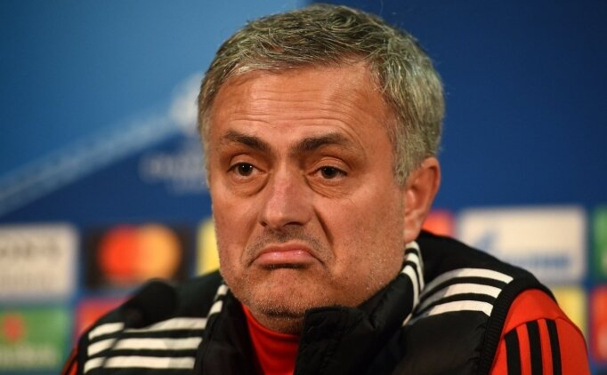 Jose Mourinho'dan sert Marcus Rashford cevabı!