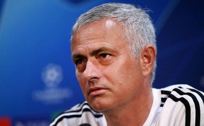 Jose Mourinho'dan Real Madrid cevabı!
