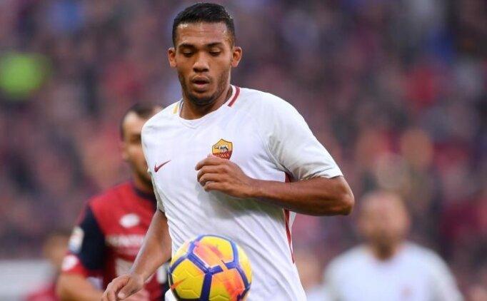 Roma, Beşiktaş'ın istediği Jesus için Marsilya'yı reddetti