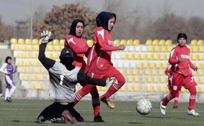 Afganistan'da kadın sporcuların istismarına ilişkin soruşturma talimatı