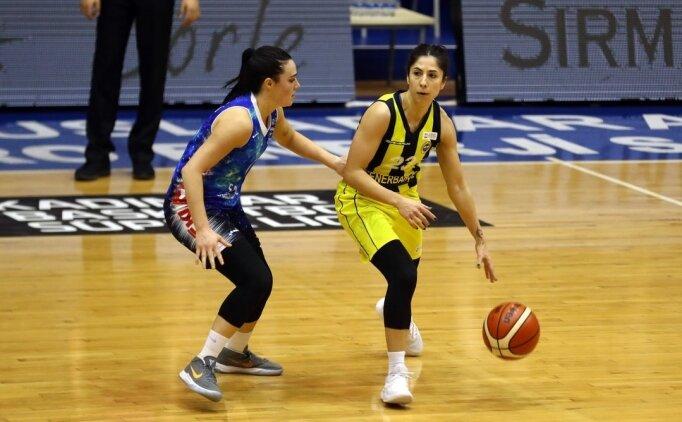 Fenerbahçe'nin konuğu Carolo Basket