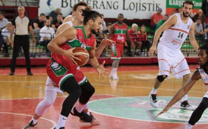 FIBA Erkekler Avrupa Kupası temsilcilerimizin grupları belli oldu