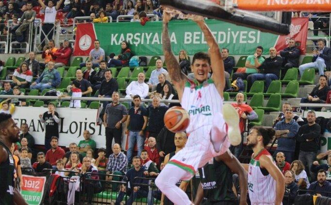 Basketbolda perdeyi Kaf-kaf ve Türk Telekom açıyor!