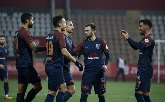 Başakşehir maçı golleri izle, Başakşehir Burnley özet İZLE