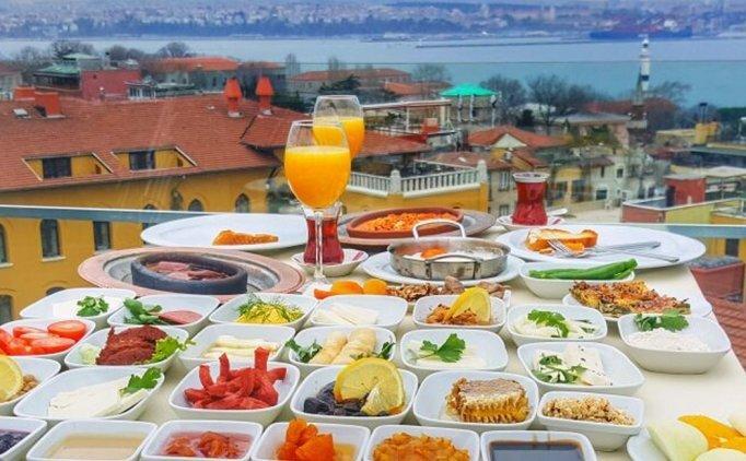 Pazar kahvaltısı yapılacak en iyi yerler, İstanbul'da kahvaltı yerleri, mekanları
