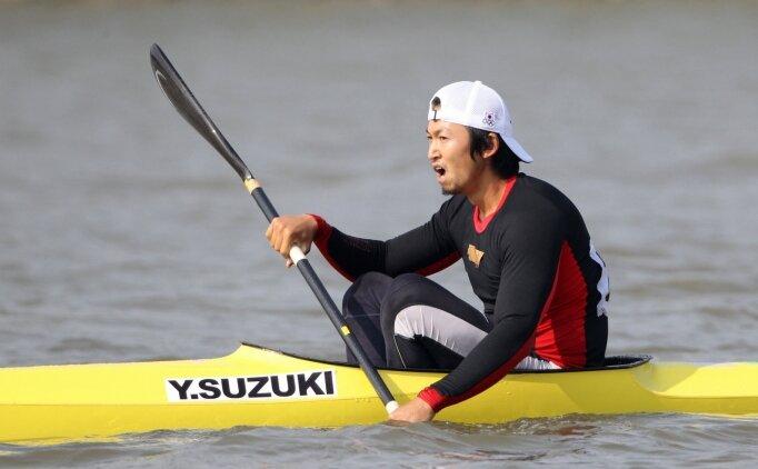 Japon kanocudan rakibine doping kumpası