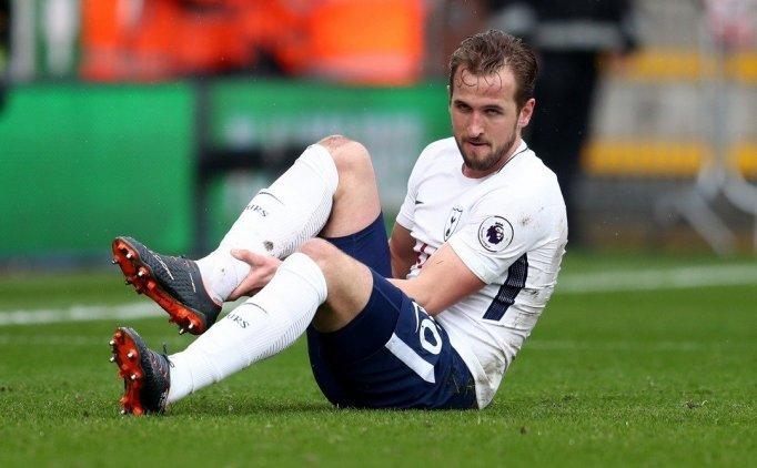 Tottenham'da Kane şoku! Kulüp resmen açıkladı!