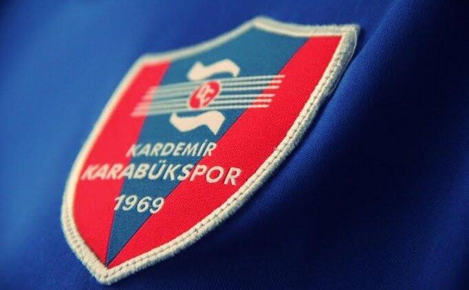 Kardemir Karabükspor'da olağanüstü kongre kararı