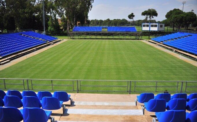 Tenisin kalbi Antalya'da atacak!