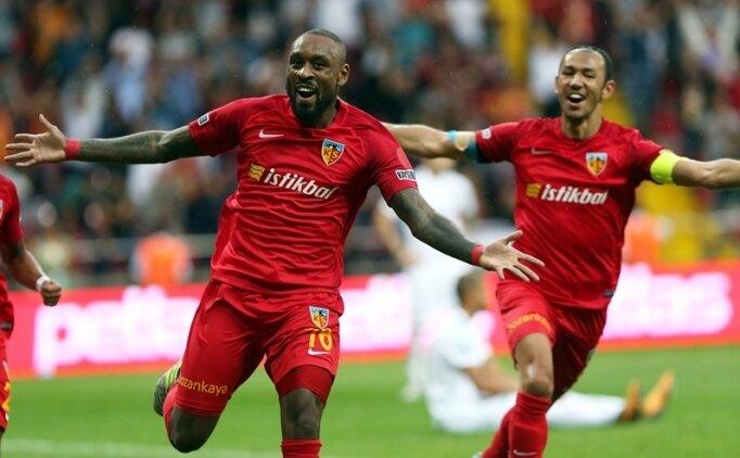 Kana Biyik, Trabzonspor için hazır!
