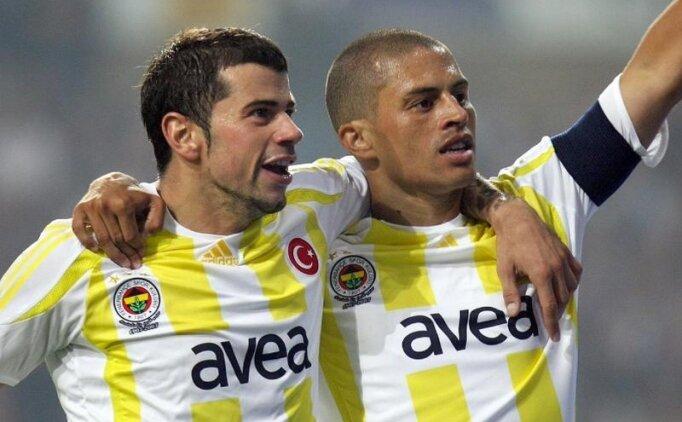 Mateja Kezman'dan Fenerbahçe'ye derbi desteği!