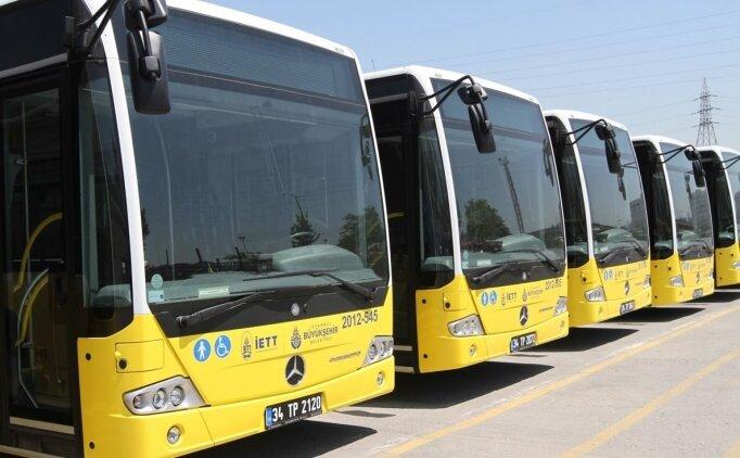 Bayramda otobüsler, metro ve vapur bedava mı? Ramazan Bayramı'nda toplu taşıma ücretsiz mi?