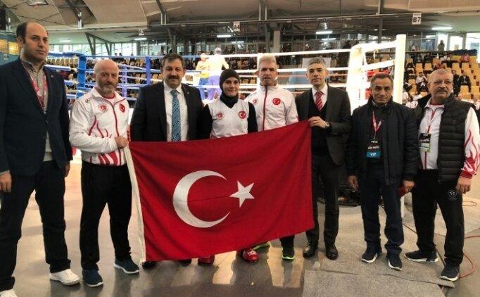 IOC'den kick boks için güzel haber