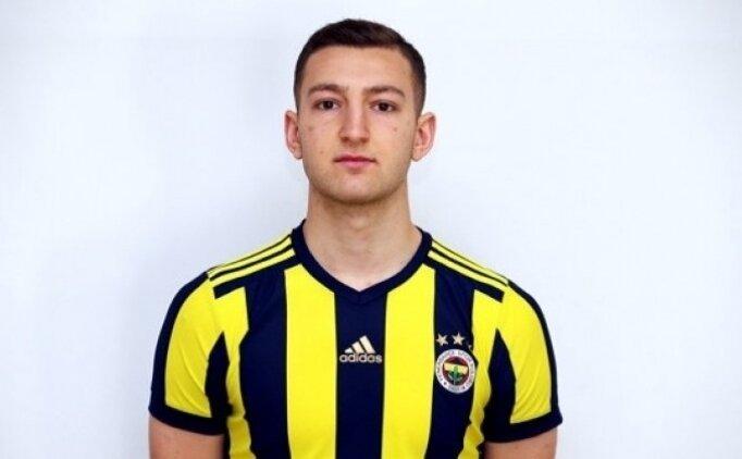 19'unda futbolu bıraktı, Fenerbahçe'ye teşekkür etti!