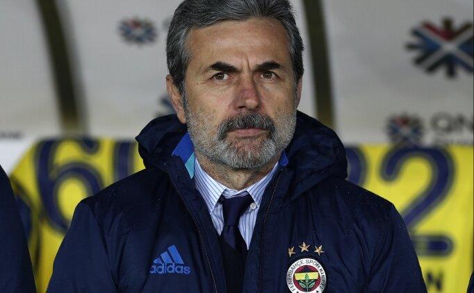 Aykut Kocaman'dan şampiyonluk yarışı için çarpıcı sözler