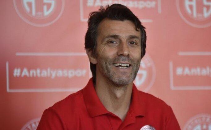 Bülent Korkmaz: 'Başakşehir maçı zor olacak'