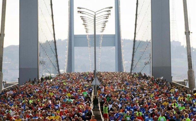 Dev Maraton için geri sayım başladı