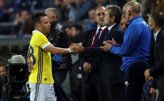 Aykut Kocaman'dan Valbuena için Alex örneği