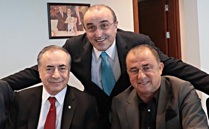 Terim'den Cengiz'e: '15 milyon euro verirlerse...'